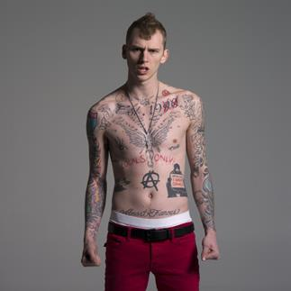 MACHINE GUN KELLY - YYC: Main Image