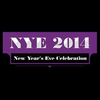 NYE 2014 Celebration