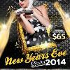 ALL INCLUSIVE NEW YEARS EVE @ Radisson Hotel