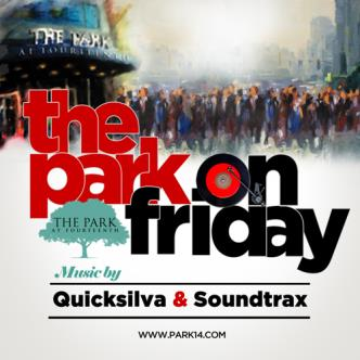 #ParkFridays: Main Image