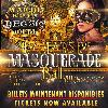 "NEW YEARS EVE ""MASQUERADE BALL"