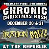 NATTY VIBES CHRONIC CHRISTMAS-img