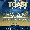 TOAST - NEW YEARS EVE AFFAIR @ Mosaic Bar and Lounge