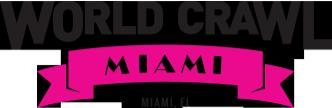 World Crawl Miami December 27