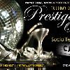 PRESTIGE ON YONGE NYE AFFAIR at Castlefield Event Theatre
