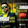 Shaggy at Luxy Entertainment Complex