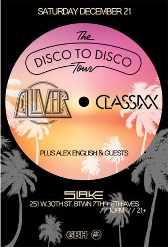 Classixx + Oliver