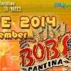 Rock Into The NYE 2014 at Tiki Bob