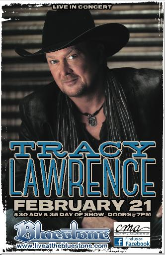 Tracy Lawrence: Main Image