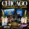 Resolution Gala Grand Ballroom at Navy Pier Grand Ballroom and Lakeview Terrace