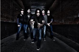 Sevendust -  CANCELLED: Main Image
