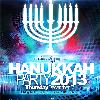 HANUKKAH PARTY @ SUPPERCLUB-img