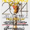 Barrymores New Years Eve 2014