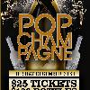TRYST POP CHAMPAGNE NYE 2014 at Tryst Nightclub