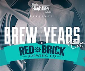 Brew Year?s Eve!
