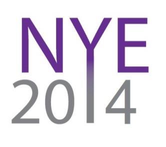 NYE 2014 Loft Party