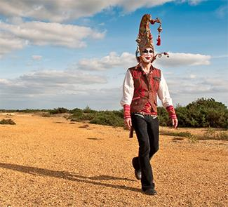 Shpongle | Desert Dwellers: Main Image