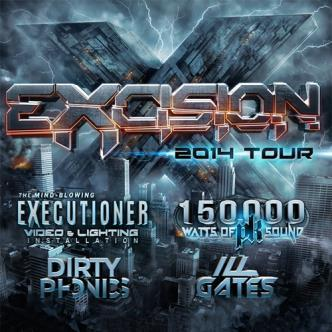 Excision: Main Image