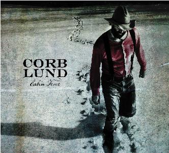 Corb Lund: Main Image