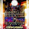 Copacabana New Years Eve Biggest Nightclub in Times Square at Copacabana