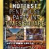 Penthouse 760 New Years Eve at Penthouse 760 (Times Square Terrace)