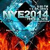 NEW YEARS EVE 2014: FIRE & ICE at CLUB 9ONE9