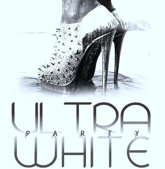 Ultra White Party: Main Image