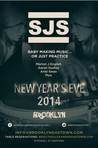 SJS NEW YEARS 2014