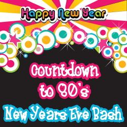 Countdown to the 80s this NYE