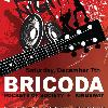 BRICODA , POCKETS OF SOCIETY at Red Room Ultra Bar