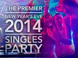 Premier NYE Singles Party