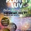 Planet Luv at The Cellar