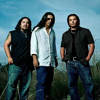 LOS LONELY BOYS: Main Image