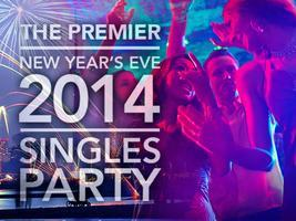 Los Angeles NYE Singles Party
