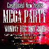 PIer 21 New Years Mega Party