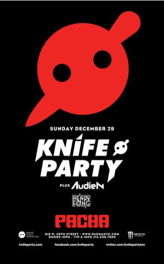 Knife Party: Main Image