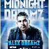 Midnight Dreamz NYE 2014 at Sloane