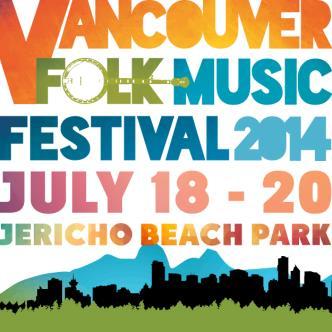 Vancouver Folk Music Festival: Main Image