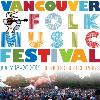 Vancouver Folk Music Festival at Jericho Beach Park
