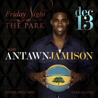 LA Clippers' Antawn Jamison: Main Image