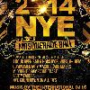 New Years Eve 2014 A Masquerade Ball at Stonefish DC