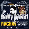 RAGHAV Live in Concert at