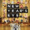 NYE 14 at Tequila Jacks