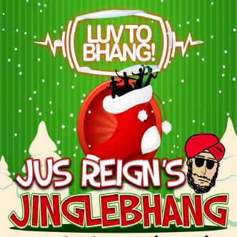 JUS REIGN's