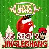 JUS REIGNs Luv To Bhang Jingle Bhang at 6 Degrees at 6 Degrees Nightclub