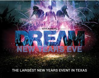 Dream NYE Dallas
