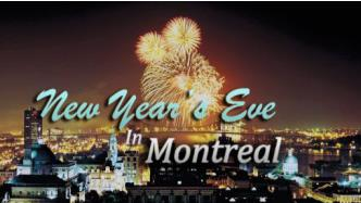 MTL New Years Eve Package