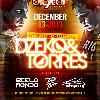 DZEKO & TORRES - END OF EXAMS at Club XO