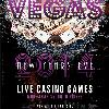 New Year Eve Countdown Vegas