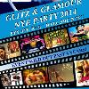Glitz & Glamour - NYE Party 2014 at Saffron Indian Bar and Grill
